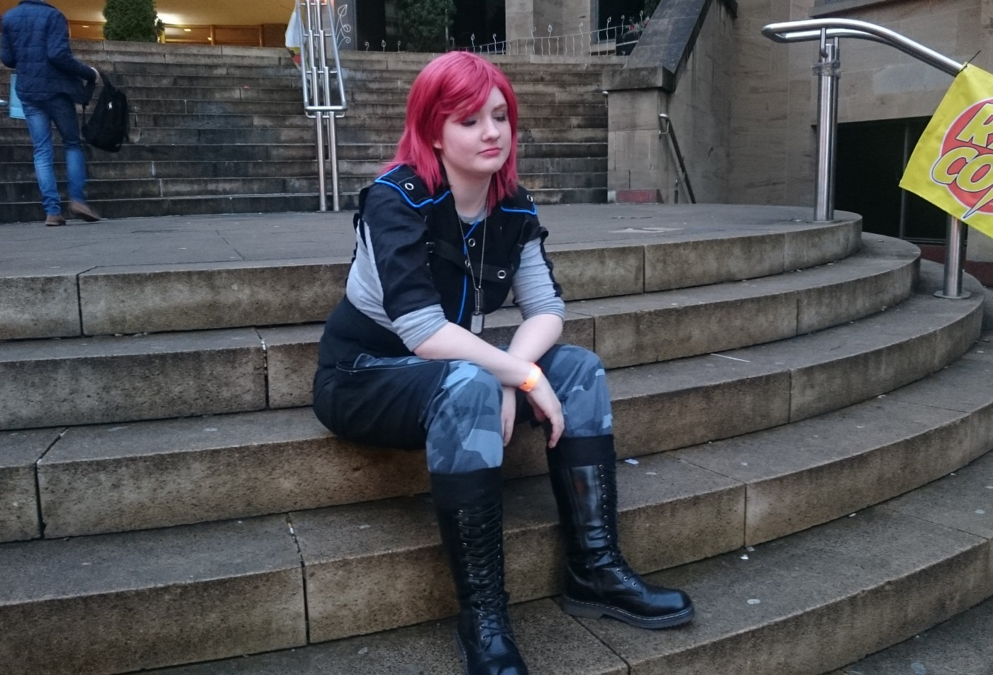 Cosplaying for the first time: some tips for beginners ...